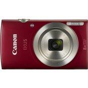 CANON digitalni fotoaparat IXUS 175 srebrni
