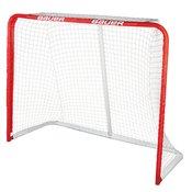 Bauer Deluxe Rec 54 kovinski hokejski gol