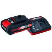 EINHELL Power X-Change 18V začetniški komplet in baterija