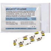 Söhngen Set flastera za punjenje dispenzera 1009921 Söhngen Aluderm®-aluplast Klaun 25 komada