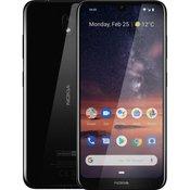 MOB Nokia 3.2 Dual SIM Black