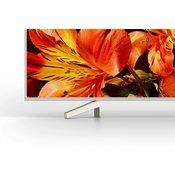 Sony 75 KD75XF8596BAEP LED 4K Ultra HD Smart DVB-T2 Televizor ( 15865 )