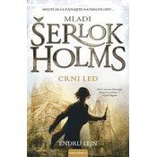 Mladi Šerlok Holms: Crni led - Endru Lejn