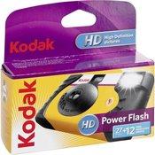 KODAK jednokratni fotoaparat Power Flash