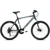 CAPRIOLO bicikl OXYGEN 20 STEEL ( 916420-20 )