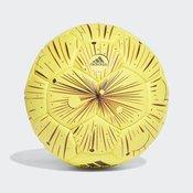 Adidas COMIRE TWIST, rokometna žoga, rumena