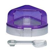 PLASTICNI TOALET ZA GLODARE (zatvoren)