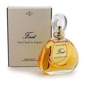 Van Cleef & Arpels First parfemska voda 60 ml Tester za žene