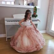 Svecana haljina Dora
