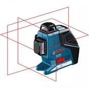 BOSCH linijski laser GLL 3-80 Professional (0601063S00)