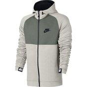 Nike 861742, muška majica, siva