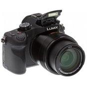 PANASONIC digitalni fotoaparat DMC-FZ1000, crni