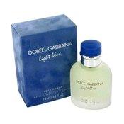 Dolce & Gabbana Light Blue Pour Homme Edt 40 ml, muški miris