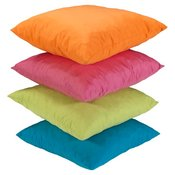 Jastuk multicolour 38x38