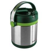 Tefal Mobility termo posuda za hranu, 1,2 l, zelena
