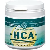 Natural Power HCA Low Carb  - 90 Kapsule