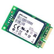 256GB mSATA SATA III MTFDDAT256MAZ-1AE1ZABDA M510 Series SSD