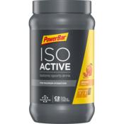 PowerBar Iso Active - Pomaranča