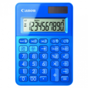 CANON kalkulator LS-100K 0289C001, plava