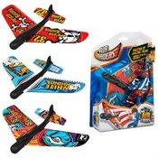 Air Tricks avion, 3 vrste