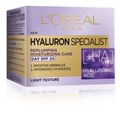 LOreal Paris Hyaluron Specialist dnevna hidratantna krema za vracanje volumena 50 ml