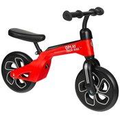 Bicikla bez pedala Balance Bike crveni 34/4648