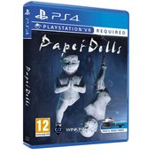 Perpetual igra Paper Dolls VR (PS4)