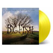 Music On Vinyl Original Soundtrack - Big Fish (Danny Elfman A.O.) (2003) Vinil
