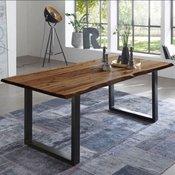 Fola jedilna miza Jennin (180x90cm)
