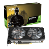 Grafična kartica GeForce GTX 1660 Ti 6GB KFA2 Aktiv