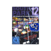 South Park, 3 DVDs (Repack). Season.12