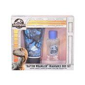 Universal Jurassic World toaletna voda 50 ml za otroke