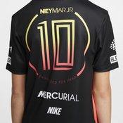 Nike NYR B NK DRY TOP SS, decja majica, crna