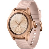 sat Samsung SM-R810 Galaxy Watch 42mm Rose Gold - ISPORUKA ODMAH