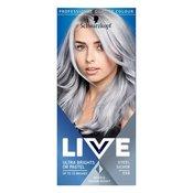 Live Color XXL Ultra Bright boja za kosu 98 Metalik srebrna