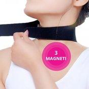Magnetni trak za vrat
