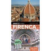 Firenca - grad na dlanu