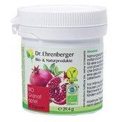 DR. EHRENBERGER Naravni izdelki Bio-granatno jabolko-60 kaps.