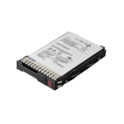 Hewlett Packard Enterprise P04525-B21 internal solid state drive 2.5 400 GB SAS MLC