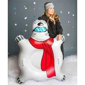 Guma na naduvavanje za sankanje na snegu Polarni meda 532204 005058