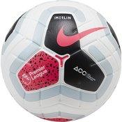 Nike PL MERLIN, nogometna lopta, bijela