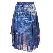 Desigual  Suknje NALA  Blue