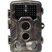 Denver Kamera za snemanje divjih živali Denver WCM-8010 8 Mio. Pikslov GSM modul Rjava