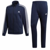 Adidas CO RELAX TS, muška trenirka, plava
