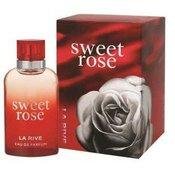 LA RIVE - SWEET ROSE 90ml EDP