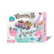 Chocolate Pen set za izradu slastica + 4 cokoladne table