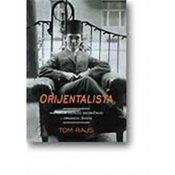 Tom Rajs ORIJENTALISTA