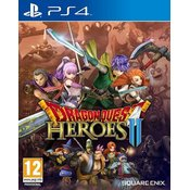 Dragon Quest Heroes 2 Standard Edition PS4 Preorder