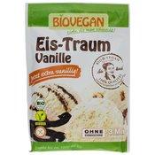 Sladoledne sanje vanilija - brez glutena - Biovegan, 77 g