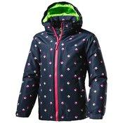 Mckinley Tina Gls, decja jakna za skijanje, plava
